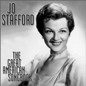 Jo Stafford(Teach Me Tonight)