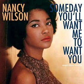 Nancy Wilson(Teach Me Tonight)