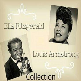 Ella Fitzgerald(Lover, Come Back to Me)