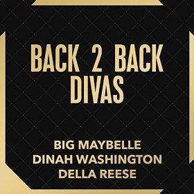 Dinah Washington(Lover, Come Back to Me)