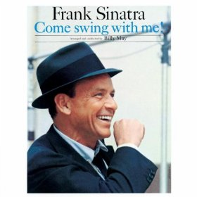 Frank Sinatra(Almost Like Being in Love)