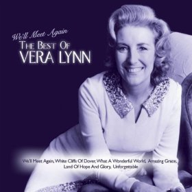 Vera Lynn(As Time Goes By)