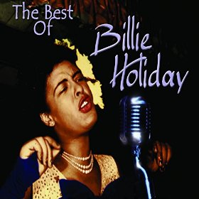Billie Holiday(As Time Goes By)