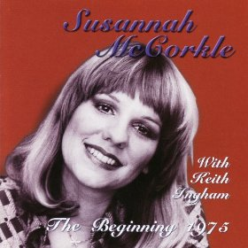 Susannah McCorkle(As Time Goes By)