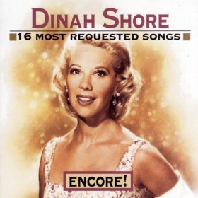 Dinah Shore(So in Love)