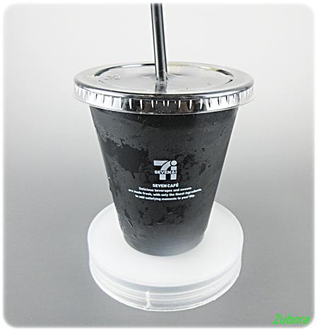 セブンイレブンの新商品「アイスカフェラテ」