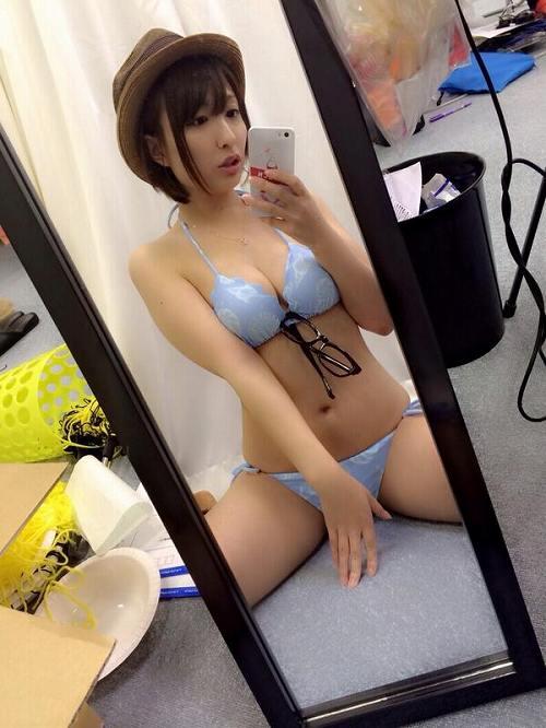 原田真緒Eカップ巨乳おっぱい画像2b17