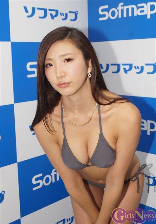 松嶋えいみFカップ巨乳おっぱい画像2b10