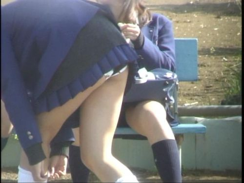 【三次】 かわいい制服JKのお尻画像を貼るスレ! 52枚 part.20 No.33