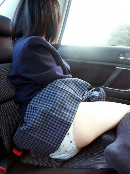 【三次】 かわいい制服JKのお尻画像を貼るスレ! 52枚 part.20 No.44