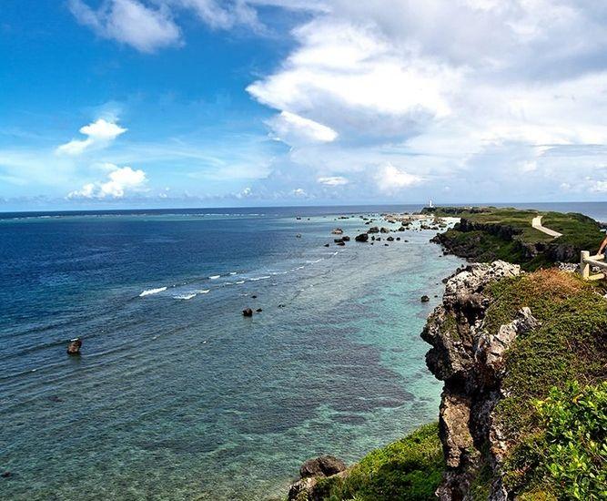 宮古島,沖縄,キャバクラ,ブログ画像,絶景スポット