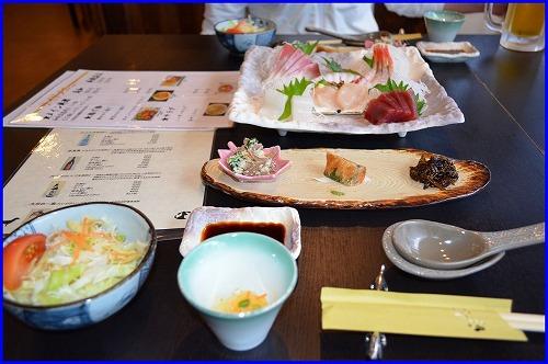ドッグパレス食事 (2)