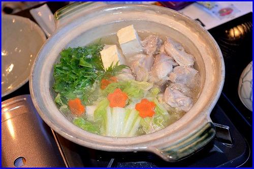 ドッグパレス食事 (5)