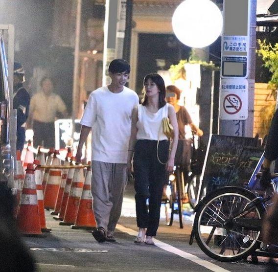 「大東駿介 水川あさみ」の画像検索結果