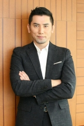 Masahiro Motoki 01