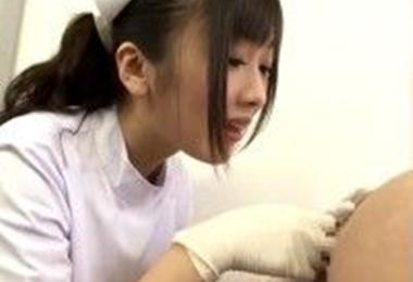 こんな治療を受けてみたい・・・女医と看護師のアナル診療!