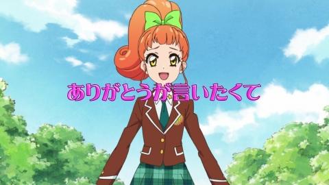アイカツ! #142 ありがとうが言いたくて アニメ実況 感想 評判 画像 反応