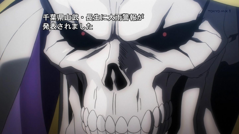 新 オーバーロード #1 終わりと始まり アニメ実況 感想 評判 画像 反応