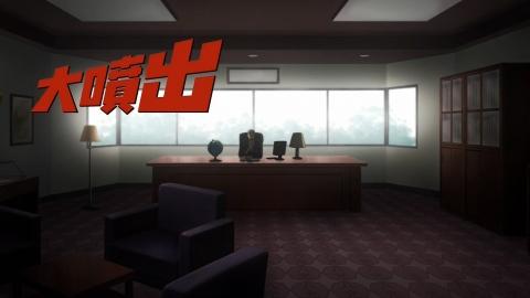 監獄学園 #3 大噴出 アニメ実況 感想 評判 画像 反応