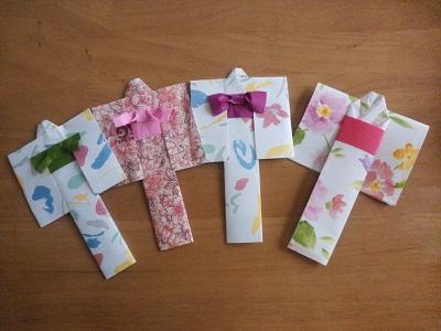 ハート 折り紙 7月の折り紙 : mogumogu0215.blog.fc2.com