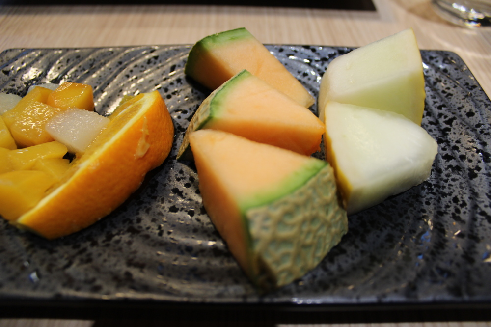 Fukusushi デザート