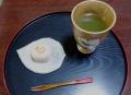 お正月菓子2015.1.1