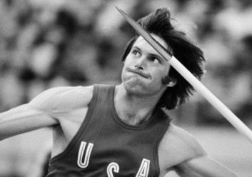 Bruce Jenner Olympic