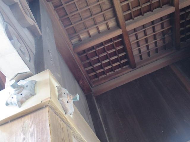 三狐神社⑥