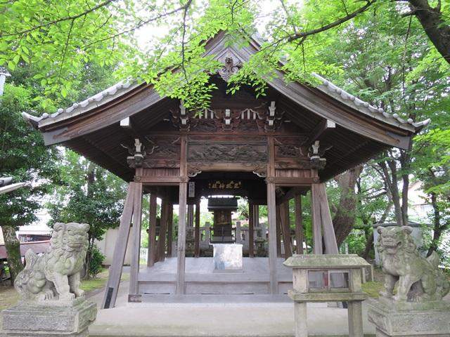 三狐神社⑪