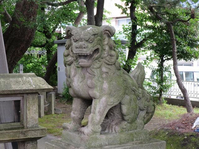三狐神社⑰