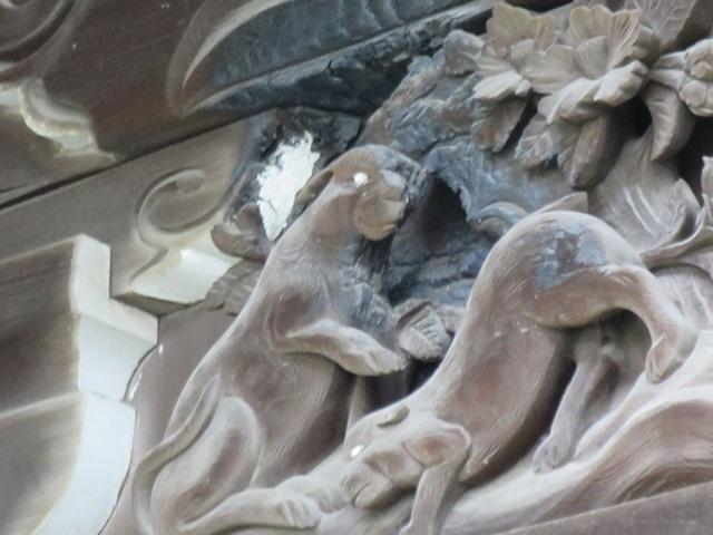 三狐神社⑮