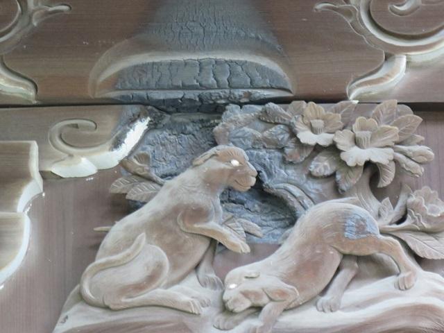 三狐神社⑭