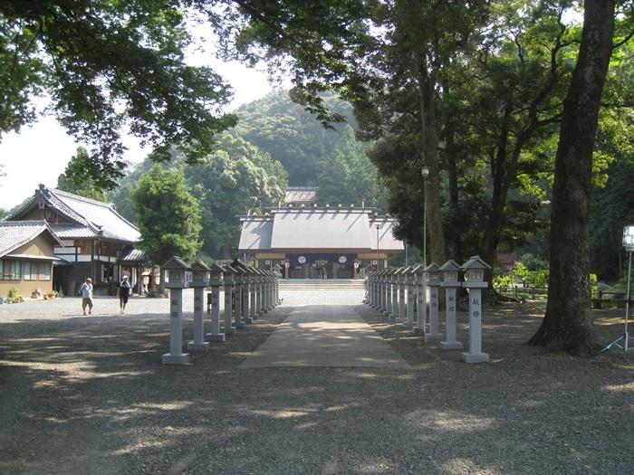 濱名神社④