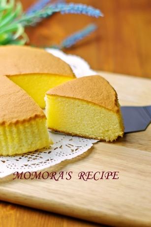 HMスフレチーズケーキ (2)