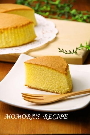 HMスフレチーズケーキ (3)