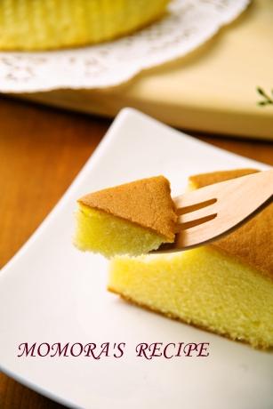 HMスフレチーズケーキ (4)