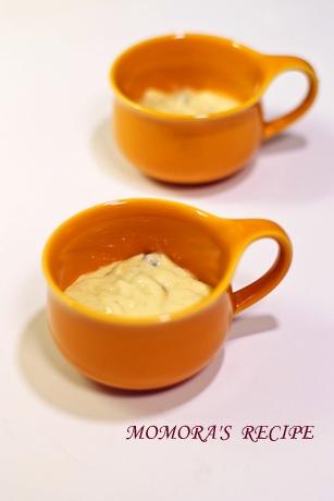 マグカップケーキ手順 (1)