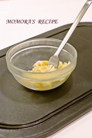 マグカップケーキ手順 (2)