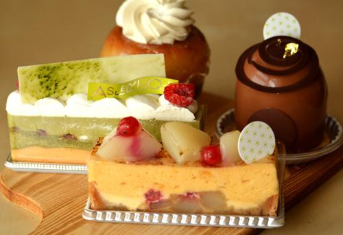 【ケーキ】アステリスク_141228_02