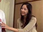 日刊エロぞう : 【無修正】「夫じゃ満足できなくて・・」32歳の美人妻が自らAV出演!