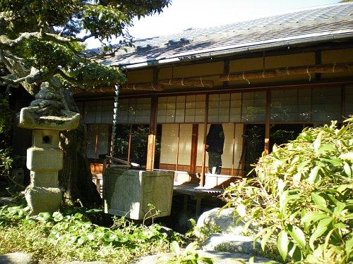 山本条太郎別邸2