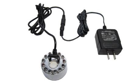 ミストメーカー 超音波霧発生装置