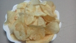 カルビー「ポテトチップス SUPERすっぱいレモン味」