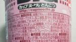 日清食品「カップヌードル とんこつ ビッグ」