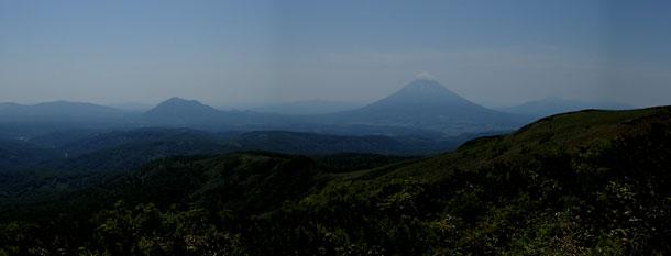 P7110169羊蹄山w