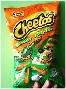 06b 300 Cheetos