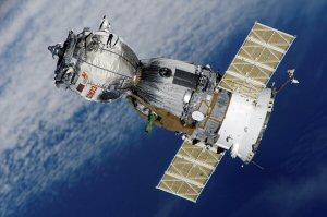 04 300 Soyuz
