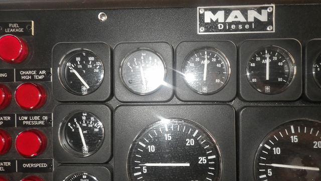 MAN-D2840LE401