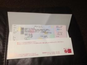 2015年7.20G1開幕戦きたえーるチケット