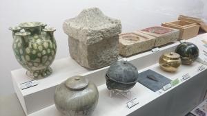 奈良県立橿原考古学研究所附属博物館